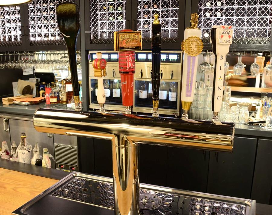 Draft Beer Installation | NYC Draft Beer Installation Service